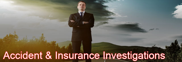 accident insurance investgations